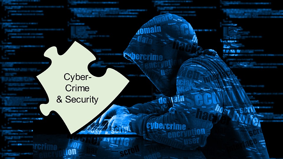 Cybercrime & Security