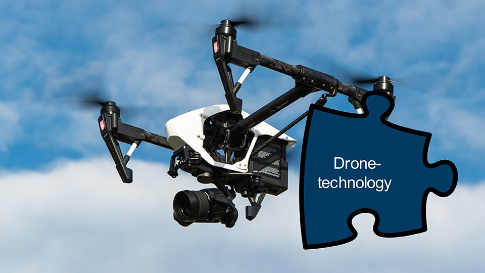 Drone-Technology