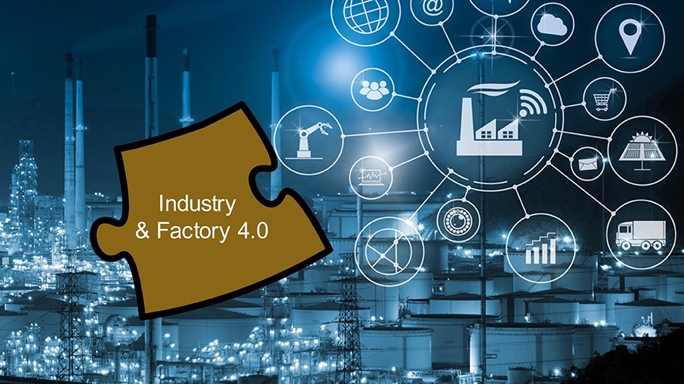 Industry & Factory 4.0